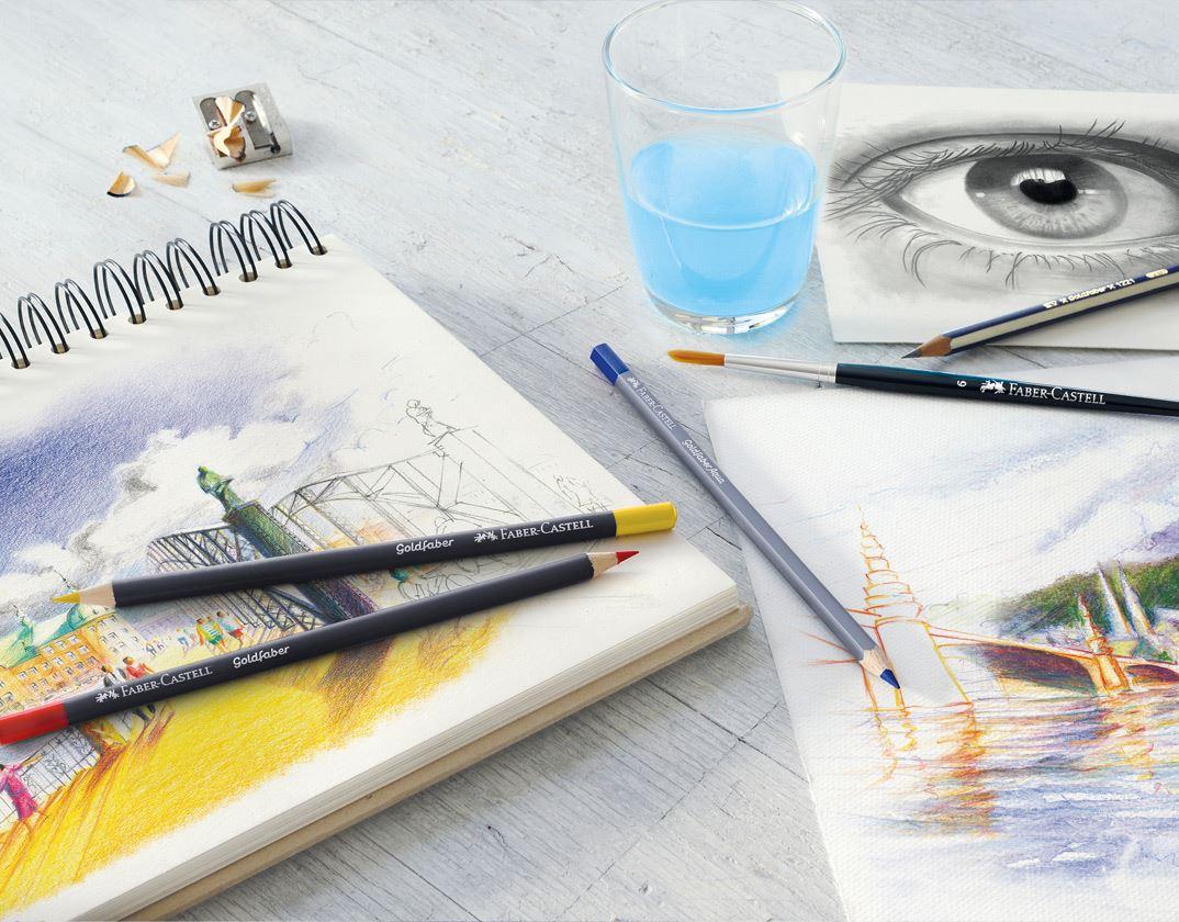 Pour Peindre Et Dessiner Comme Un Artiste La Nouvelle Gamme