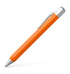 Faber-Castell - Stylo-bille Ondoro orange